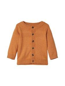 Lil' Atelier - NbmGolo LS Knit Cardigan -neuletakki - LION | Stockmann