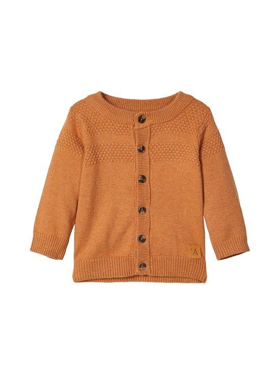 Lil' Atelier - NbmGolo LS Knit Cardigan -neuletakki - LION   Stockmann - photo 1