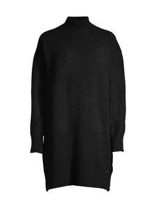 Superdry - Hailey Knitted Dress -neulemekko - 02A BLACK | Stockmann