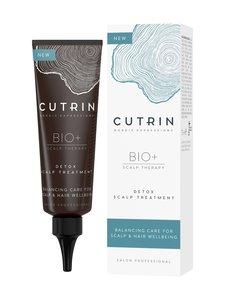 Cutrin Bio+ - Bio+ Detox Scalp Treatment -hoitonaamio hiuspohjalle 75 ml | Stockmann