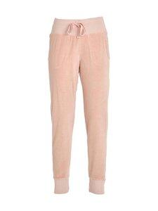 Deha - Chenille Jogger Pants -housut - 45301 TULLE ROSE   Stockmann