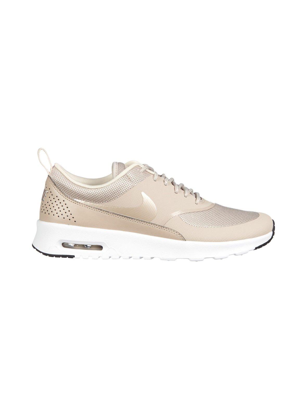 063d542fee06 String Light Cream Black (beige) Nike W Air Max Thea -kengät
