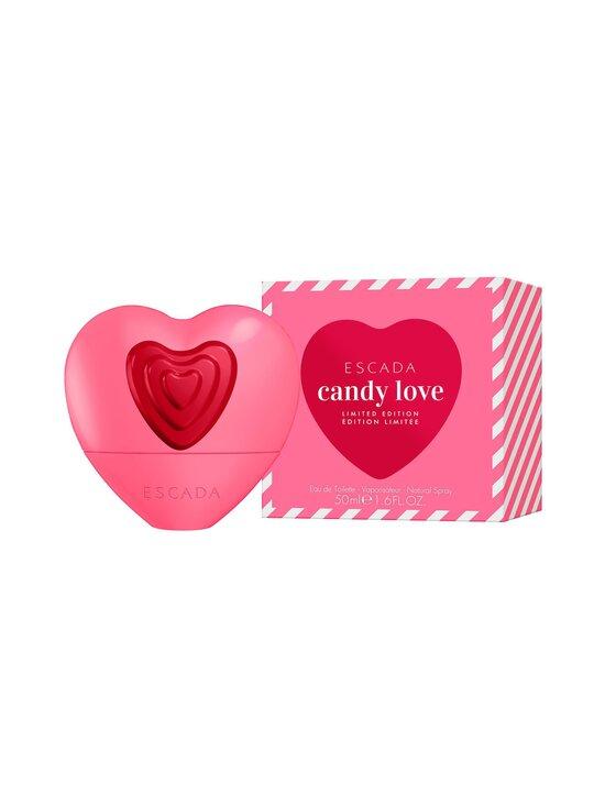 Escada - Candy Love EdT -tuoksu 50 ml - VAR_1 | Stockmann - photo 2