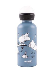 Sigg - SIGG x Muumi Swimming -juomapullo 0,4 l - SWIMMING | Stockmann