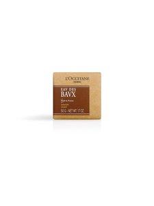 Loccitane - Eau Des Baux -palasaippua 50 g | Stockmann