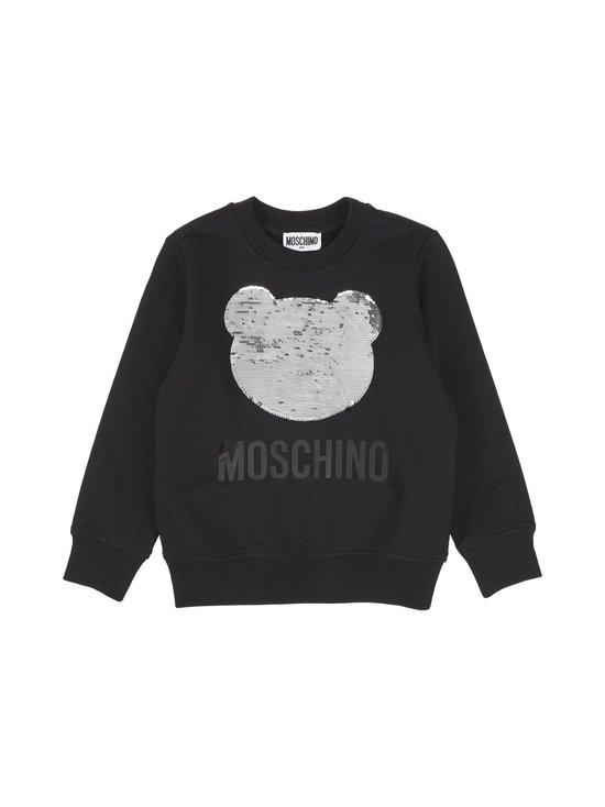 Moschino - Paita - 60100 BLACK   Stockmann - photo 2
