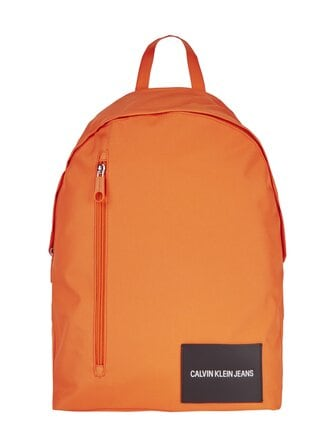 Recycled Polyester Round Backpack - Calvin Klein Bags & Accessories