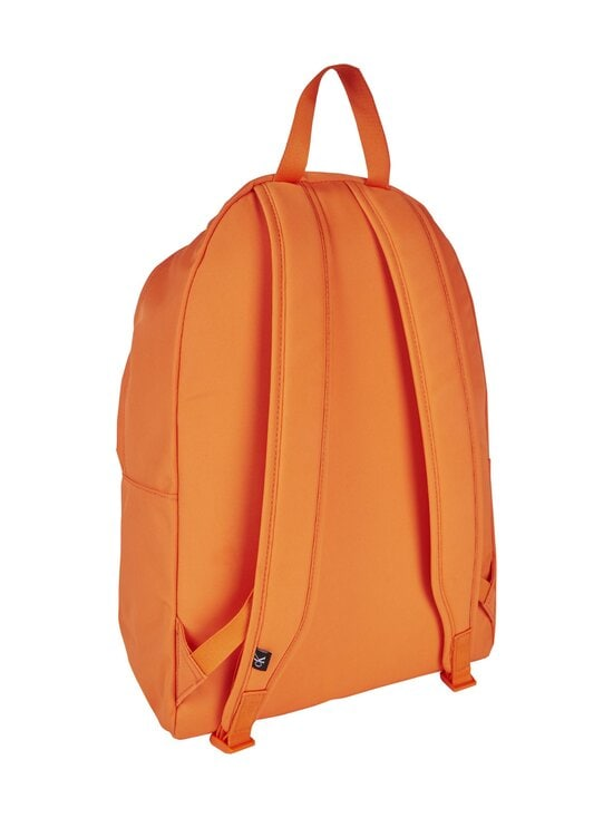 Calvin Klein Bags & Accessories - Recycled Polyester Round Backpack -reppu - VIVID ORANGE | Stockmann - photo 2