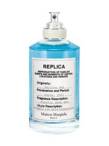 Maison Margiela - Replica Sailing Day EdT -tuoksu 100 ml | Stockmann