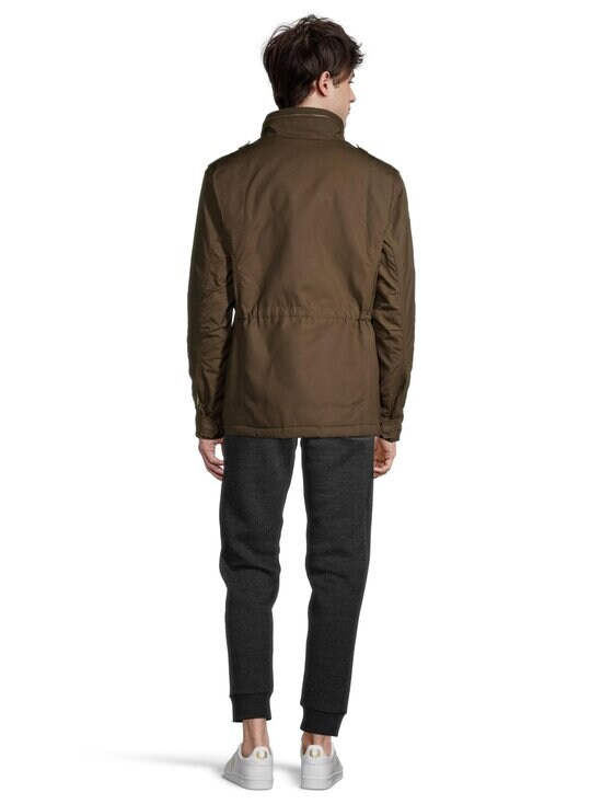 Superdry - Waxed Field -takki - D35 BARK | Stockmann - photo 3
