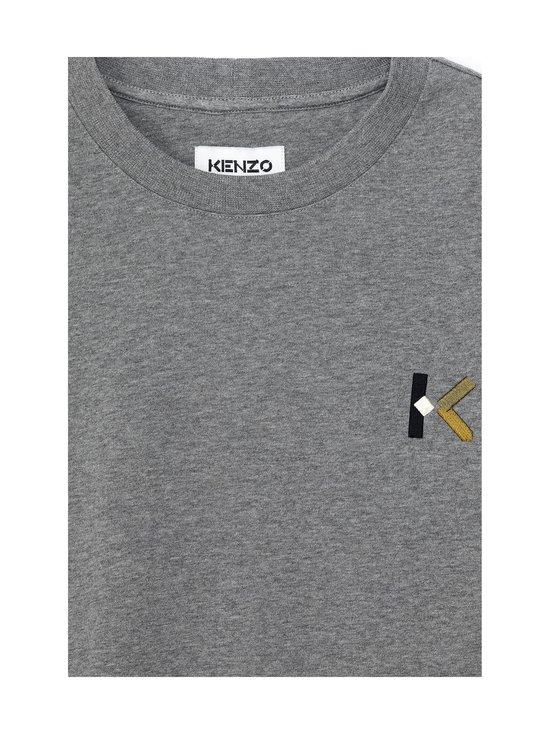 Kenzo - Logo-paita - 95 DOVE GREY | Stockmann - photo 2