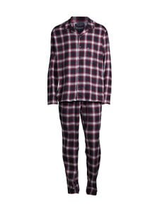 Cap Horn - Ness-pyjama - RED CHECK COMBO | Stockmann