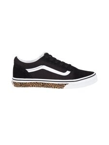 Vans - Old Skool -tennarit - (ANIMAL SIDEWALL) LEOPARD/BLACK | Stockmann
