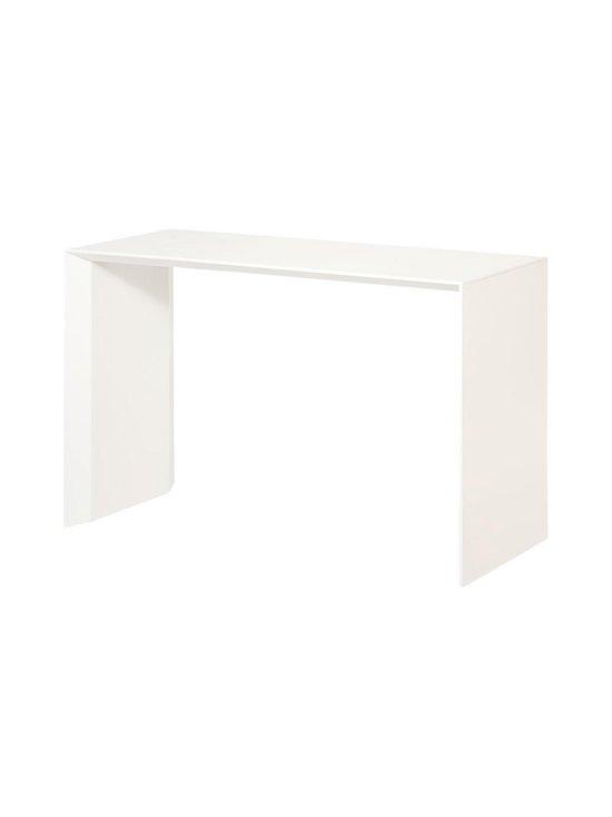 Muurame - Slimmi-työpöytä, lyhyt - VALKOINEN | Stockmann - photo 1
