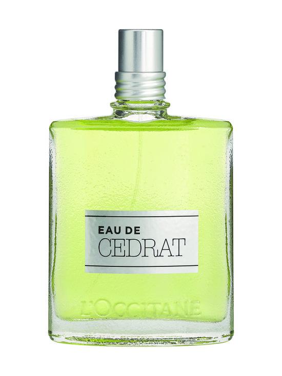 Loccitane - Eau de Cedrat EdT -tuoksu 75 ml - NO COLOR   Stockmann - photo 1