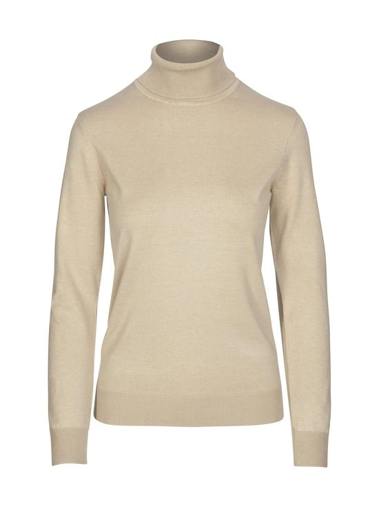 cut & pret - Conte-pooloneule - LT BEIGE MEL | Stockmann - photo 1