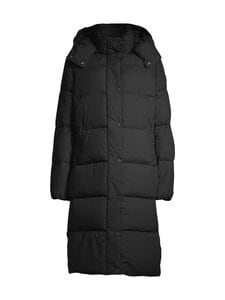Save The Duck - Sofy Long Puffer -toppatakki - 0001 BLACK | Stockmann