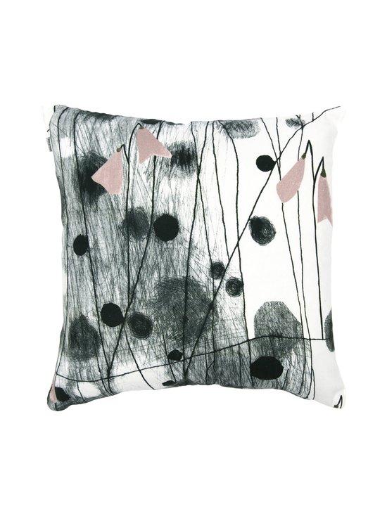 Pentik - Sonetti-tyynynpäällinen 45 x 45 cm - MUSTA | Stockmann - photo 2