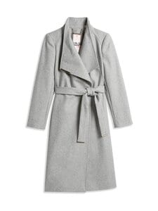 Ted Baker London - Rose With Shoulder Panels -villakangastakki - GREY | Stockmann