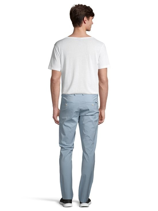 GANT - Slim Sunfaded -chinot - 420 HAMPTONS BLUE | Stockmann - photo 3