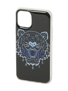 Kenzo - iPhone 12 Pro Max Case -suojakuori - BLACK | Stockmann