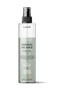 Lakmé - TEKNIA Organic Balance Hydra-Oil -jätettävä hoitoaine 200 ml - null | Stockmann