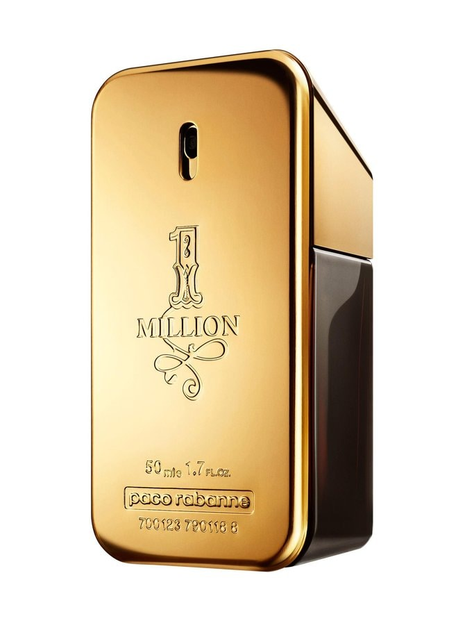 One Million EdT -tuoksu 50 ml