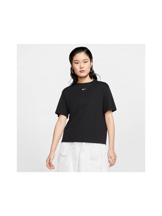 Nike - Essential-paita - 010 BLACK/WHITE | Stockmann - photo 3