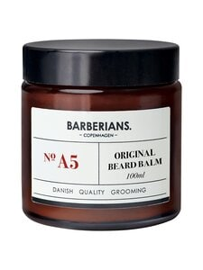 Barberians - Beard Balm -partavoide 100 ml | Stockmann