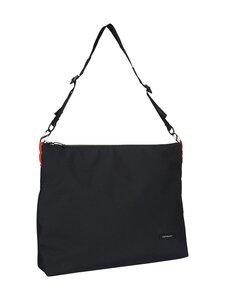 Peak Performance - Shoulder Bag XL -laukku - 050 BLACK | Stockmann