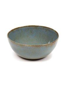Serax - Terres De Rêves L -kulho ⌀ 15 cm - SMOKY BLUE (SININEN) | Stockmann