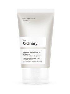 The Ordinary - Vitamin C Suspension 30 % in Silicone -liuos 30 ml | Stockmann