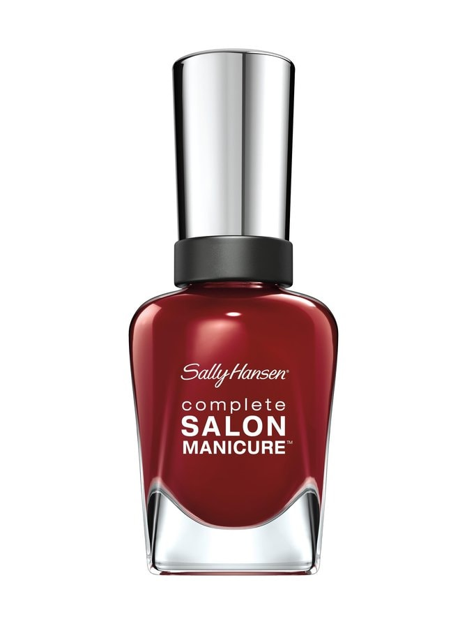 Complete Salon Manicure -kynsilakka