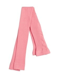 Mini Rodini - Ribbed-leggingsit - PINK | Stockmann