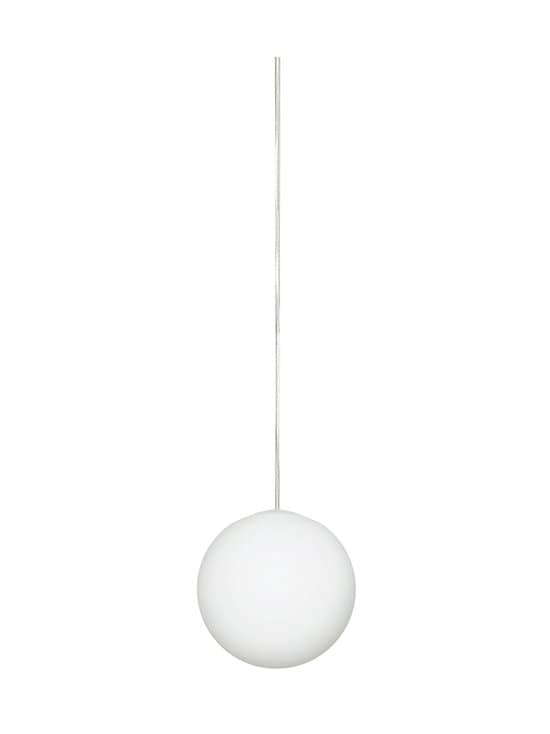 Design House Stockholm - Luna-valaisin, small - WHITE (VALKOINEN) | Stockmann - photo 1