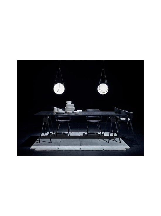 Design House Stockholm - Luna-valaisin, small - WHITE (VALKOINEN) | Stockmann - photo 4