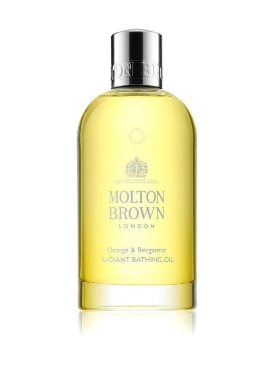 Molton Brown - Orange & Bergamot Radiant Bathing Oil -kylpyöljy 200 ml - NOCOL | Stockmann - photo 2