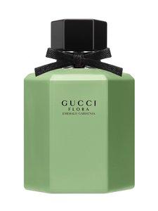 Gucci - Flora Emerald Gardenia EdT 2019 -tuoksu 50 ml - null   Stockmann