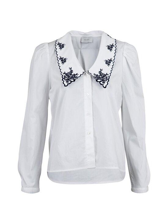Neo Noir - Dodo Shirt -pusero - 120 WHITE | Stockmann - photo 1