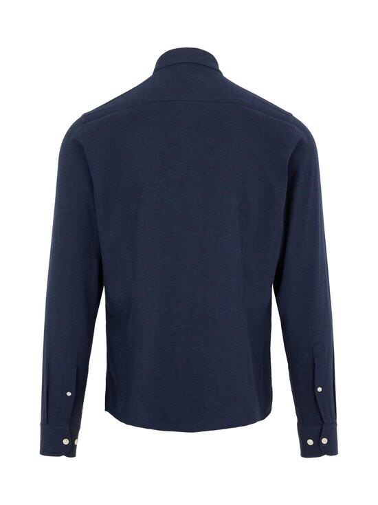 J.Lindeberg - Light Flannel Slim Shirt -flanellipaita - 6855 JL NAVY | Stockmann - photo 2
