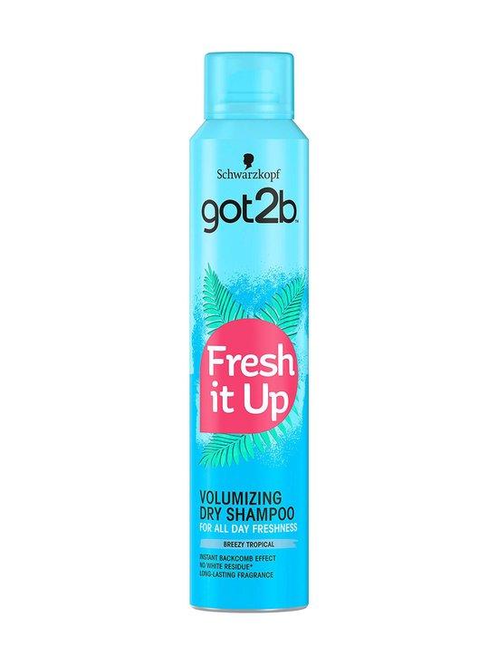 Got2b - Fresh It Up Volumizing -kuivashampoo 200 ml - NOCOL | Stockmann - photo 1