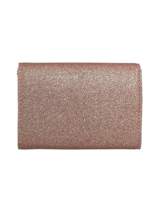 Ted Baker London - Becckaa Glitter Small Fold Purse -nahkalompakko - 57 ROSEGOLD | Stockmann - photo 3