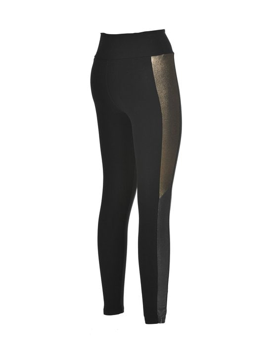 Deha - Leggingsit - 10009 BLACK | Stockmann - photo 2
