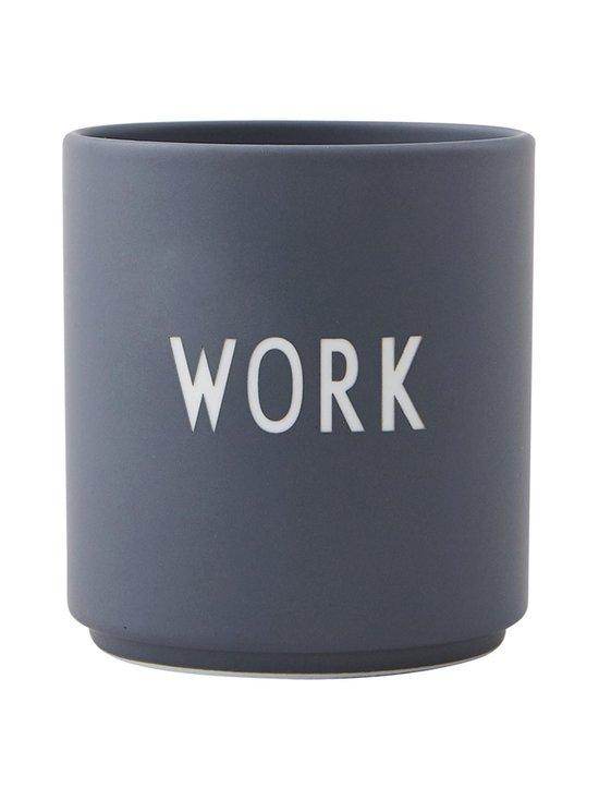 Design Letters - Favourite-muki, Work - HARMAA | Stockmann - photo 1