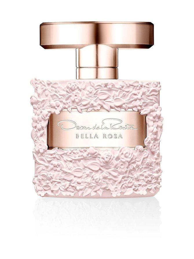 Bella Rosa EdP -tuoksu 30 ml