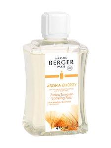 Maison Berger - Aroma Energy Sparkling Zest -täyttöpakkaus 475 ml | Stockmann