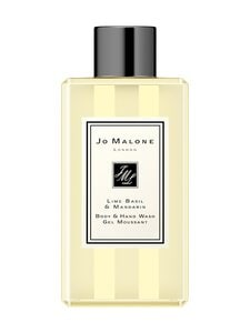 Jo Malone London - Lime Basil & Mandarin Body & Hand Wash -nestesaippua 100 ml - null | Stockmann