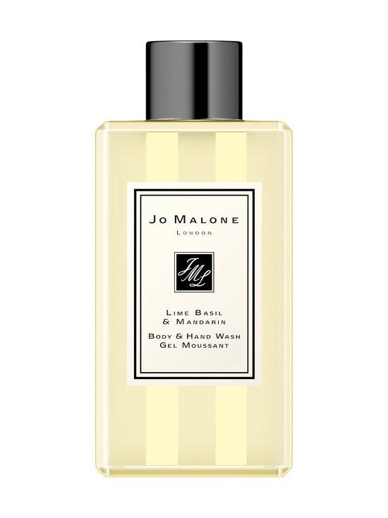 Jo Malone London - Lime Basil & Mandarin Body & Hand Wash -nestesaippua 100 ml - NOCOL   Stockmann - photo 1