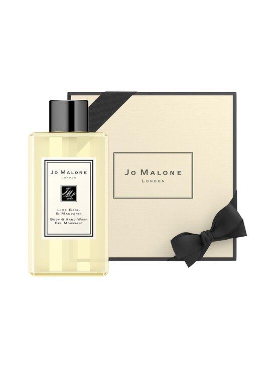 Jo Malone London - Lime Basil & Mandarin Body & Hand Wash -nestesaippua 100 ml - NOCOL   Stockmann - photo 2