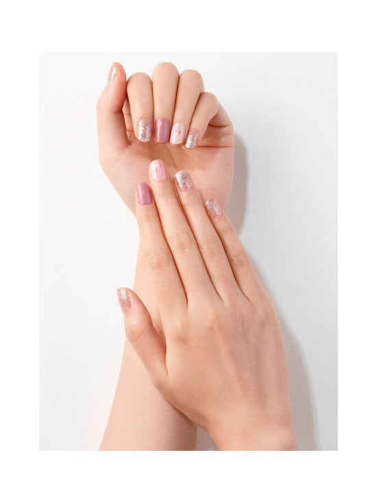 Dashing Diva - Gloss Palette Gel Nail Strips Time To Shine -geelikynsitarrat - MULTICO   Stockmann - photo 2